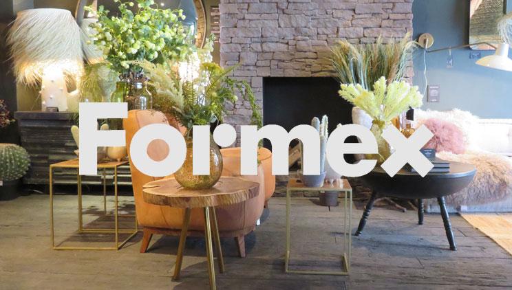 Formex hösten 2018