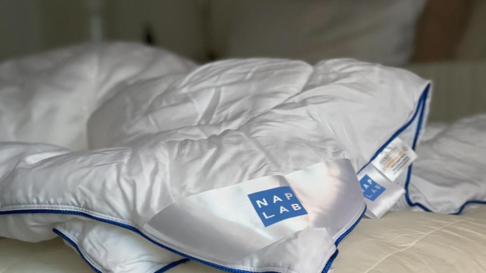 The Nap Lab – företaget som satsar på sömn