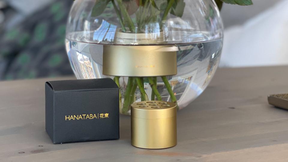 Hanataba – så gör du fina buketter